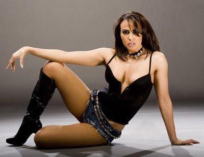 Layla wwe diva