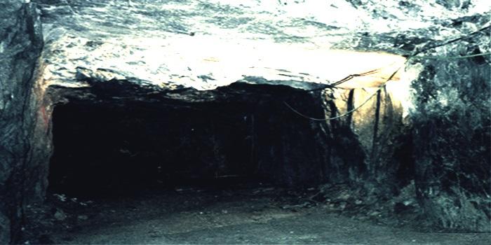 Lambi Dehar Mines, Uttrakhand