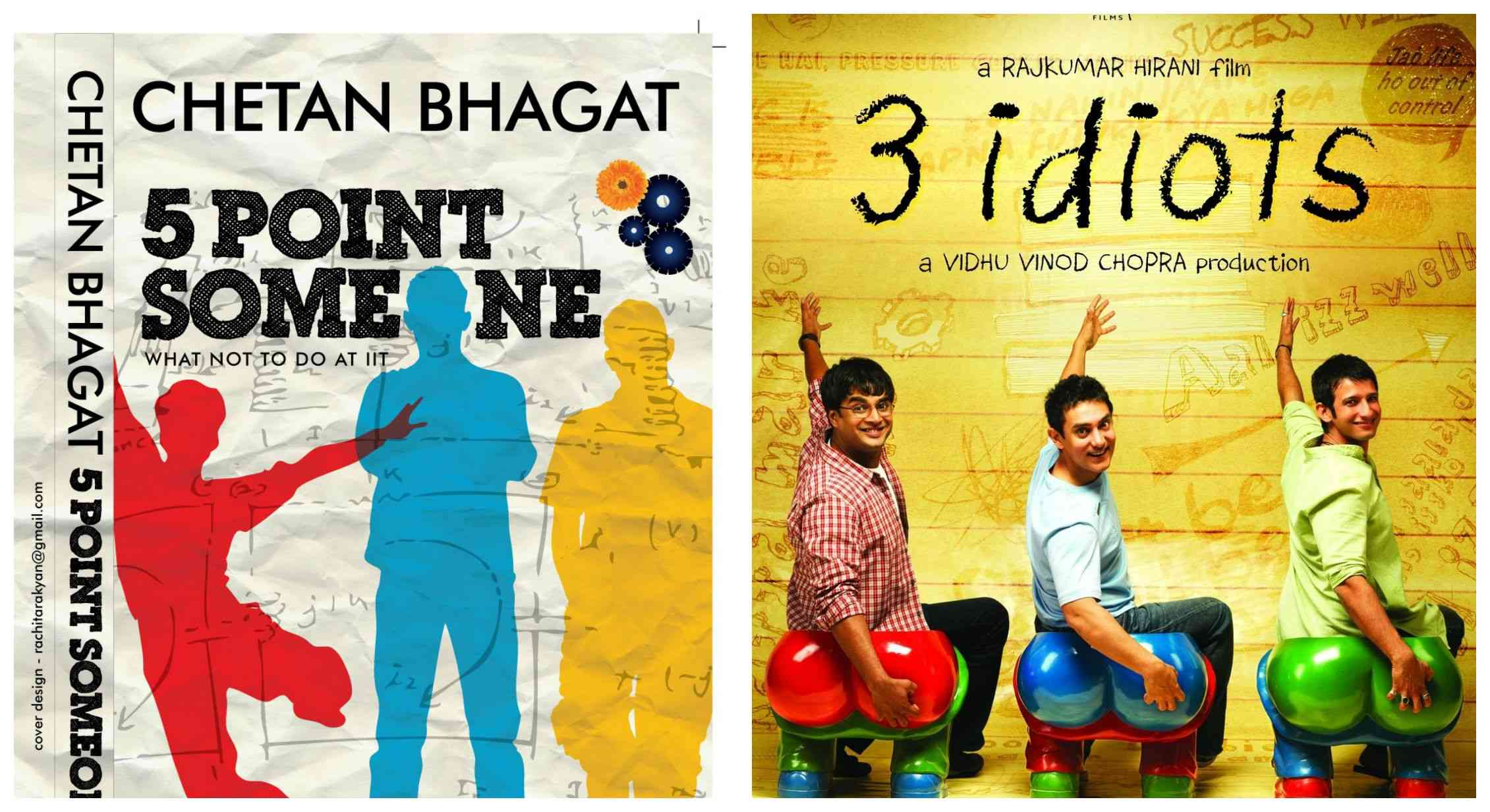 How or where can I download Chetan Bhagat books in PDF ...