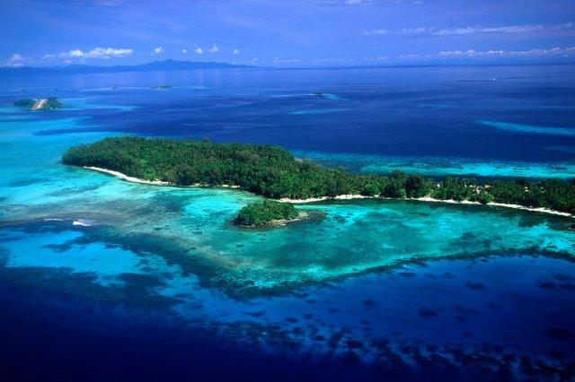 List Of Uninhabited Islands Around The World Viraltalks Stories