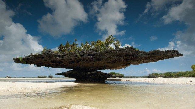 Aldabra Island Weather