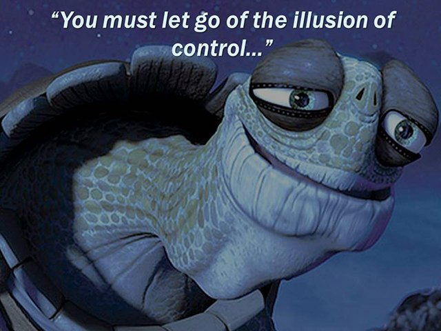 Kung Fu Panda Oogway Quotes: 16 Kung Fu Panda Quotes To Teach Us A Thing Or Two About