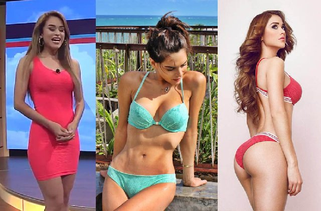 Most girl the hottest 35 Hottest