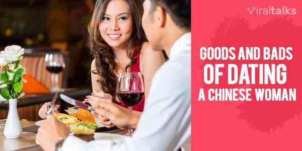 pros and cons of dating a chinese girl Asiandateladies is an international dating site that brings you  5 pros and cons of having a chinese wife or girlfriend having a chinese wife or a.