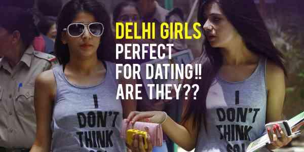 Delhi girls for dating