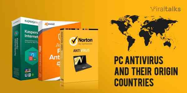 latest antiviruses list