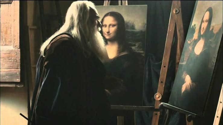What Are Biggest Mysteries About Mona Lisa Painting ...